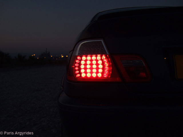 Bmw E46 Tail Light Wiring Diagram